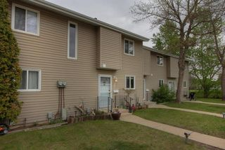 Photo 1: 107 87 BROOKWOOD Drive: Spruce Grove Townhouse for sale : MLS®# E4182460