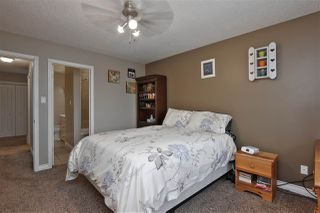 Photo 17: 107 87 BROOKWOOD Drive: Spruce Grove Townhouse for sale : MLS®# E4182460