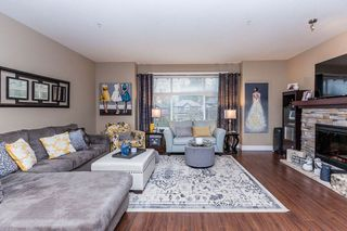 "Photo 3: 13492 229 Loop in Maple Ridge: Silver Valley Condo for sale in ""HAMPSTEAD"" : MLS®# R2434504"