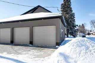 Photo 33: 14419 104 Avenue in Edmonton: Zone 21 Townhouse for sale : MLS®# E4188343