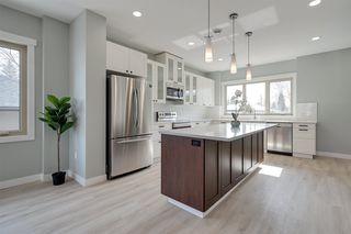 Photo 5: 14419 104 Avenue in Edmonton: Zone 21 Townhouse for sale : MLS®# E4188343