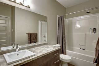 Photo 12: 403 4008 SAVARYN Drive in Edmonton: Zone 53 Condo for sale : MLS®# E4189171