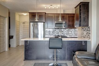 Photo 3: 403 4008 SAVARYN Drive in Edmonton: Zone 53 Condo for sale : MLS®# E4189171