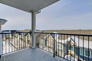 Photo 17: 403 4008 SAVARYN Drive in Edmonton: Zone 53 Condo for sale : MLS®# E4189171