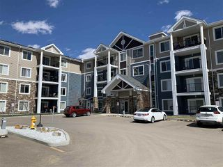 Photo 2: 403 4008 SAVARYN Drive in Edmonton: Zone 53 Condo for sale : MLS®# E4189171