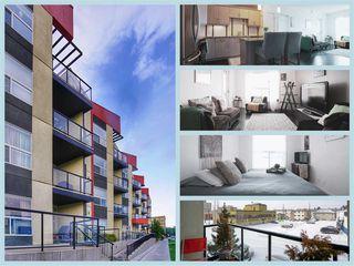 Photo 1: 210 10523 123 Street in Edmonton: Zone 07 Condo for sale : MLS®# E4191503