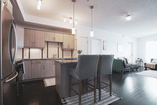 Photo 3: 210 10523 123 Street in Edmonton: Zone 07 Condo for sale : MLS®# E4191503