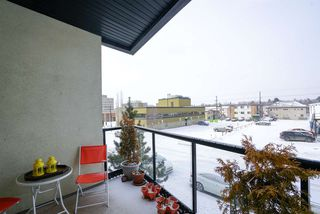 Photo 35: 210 10523 123 Street in Edmonton: Zone 07 Condo for sale : MLS®# E4191503