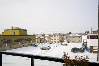 Photo 37: 210 10523 123 Street in Edmonton: Zone 07 Condo for sale : MLS®# E4191503