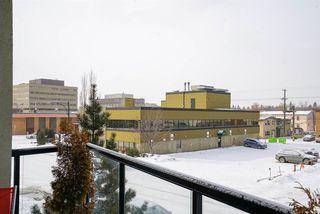 Photo 38: 210 10523 123 Street in Edmonton: Zone 07 Condo for sale : MLS®# E4191503