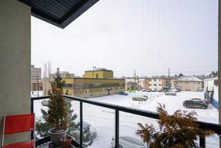 Photo 36: 210 10523 123 Street in Edmonton: Zone 07 Condo for sale : MLS®# E4191503
