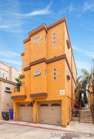 Photo 24: MISSION BEACH Condo for sale : 2 bedrooms : 752 Devon Ct in San Diego