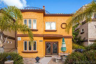 Photo 2: MISSION BEACH Condo for sale : 2 bedrooms : 752 Devon Ct in San Diego