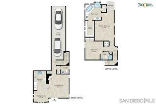 Photo 23: MISSION BEACH Condo for sale : 2 bedrooms : 752 Devon Ct in San Diego