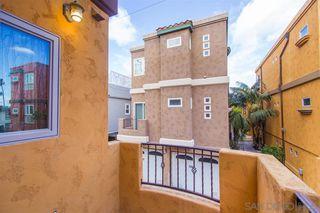 Photo 21: MISSION BEACH Condo for sale : 2 bedrooms : 752 Devon Ct in San Diego