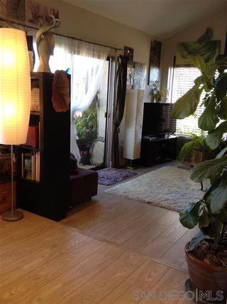 Photo 4: LA MESA Condo for sale : 2 bedrooms : 5440 Baltimore Dr #160
