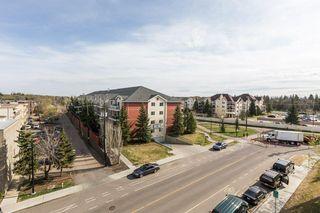 Photo 40: 515 10535 122 Street in Edmonton: Zone 07 Condo for sale : MLS®# E4196534
