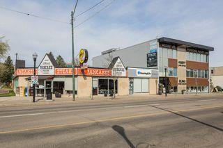 Photo 45: 515 10535 122 Street in Edmonton: Zone 07 Condo for sale : MLS®# E4196534