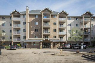 Photo 37: 515 10535 122 Street in Edmonton: Zone 07 Condo for sale : MLS®# E4196534