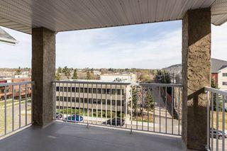 Photo 22: 515 10535 122 Street in Edmonton: Zone 07 Condo for sale : MLS®# E4196534
