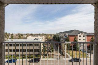 Photo 23: 515 10535 122 Street in Edmonton: Zone 07 Condo for sale : MLS®# E4196534