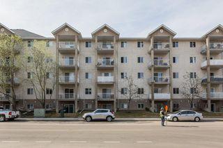 Photo 43: 515 10535 122 Street in Edmonton: Zone 07 Condo for sale : MLS®# E4196534