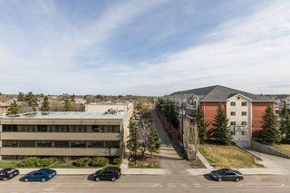 Photo 39: 515 10535 122 Street in Edmonton: Zone 07 Condo for sale : MLS®# E4196534