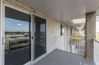 Photo 25: 515 10535 122 Street in Edmonton: Zone 07 Condo for sale : MLS®# E4196534