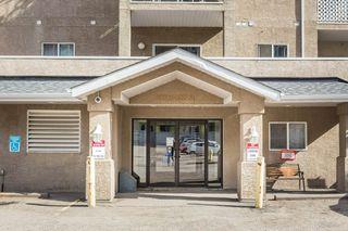 Photo 35: 515 10535 122 Street in Edmonton: Zone 07 Condo for sale : MLS®# E4196534
