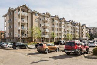 Photo 36: 515 10535 122 Street in Edmonton: Zone 07 Condo for sale : MLS®# E4196534
