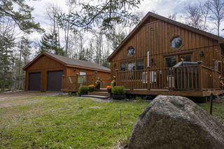 Photo 3: 156 Canyon Point Road in Vaughan: 403-Hants County Residential for sale (Annapolis Valley)  : MLS®# 202007977
