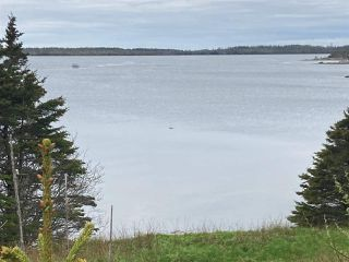 Photo 3: 1455 Highway 7 in Marie Joseph: 303-Guysborough County Vacant Land for sale (Highland Region)  : MLS®# 202010344