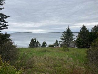 Photo 1: 1455 Highway 7 in Marie Joseph: 303-Guysborough County Vacant Land for sale (Highland Region)  : MLS®# 202010344