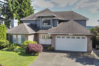Photo 2: 1314 CAMELLIA Court in Coquitlam: Westwood Summit CQ House for sale : MLS®# R2466408