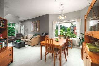 """Photo 8: 506 2800 CHESTERFIELD Avenue in North Vancouver: Upper Lonsdale Condo for sale in """"Somerset Garden"""" : MLS®# R2472780"""