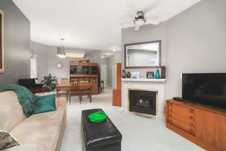 """Photo 7: 506 2800 CHESTERFIELD Avenue in North Vancouver: Upper Lonsdale Condo for sale in """"Somerset Garden"""" : MLS®# R2472780"""