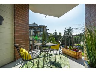 "Photo 27: 403 1581 FOSTER Street: White Rock Condo for sale in ""SUSSEX HOUSE"" (South Surrey White Rock)  : MLS®# R2474580"