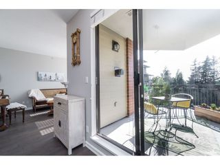 "Photo 14: 403 1581 FOSTER Street: White Rock Condo for sale in ""SUSSEX HOUSE"" (South Surrey White Rock)  : MLS®# R2474580"
