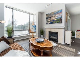 "Photo 5: 403 1581 FOSTER Street: White Rock Condo for sale in ""SUSSEX HOUSE"" (South Surrey White Rock)  : MLS®# R2474580"