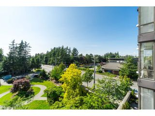 "Photo 31: 403 1581 FOSTER Street: White Rock Condo for sale in ""SUSSEX HOUSE"" (South Surrey White Rock)  : MLS®# R2474580"