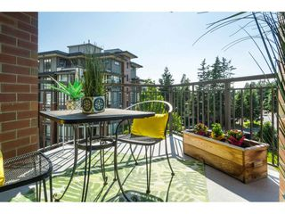 "Photo 25: 403 1581 FOSTER Street: White Rock Condo for sale in ""SUSSEX HOUSE"" (South Surrey White Rock)  : MLS®# R2474580"
