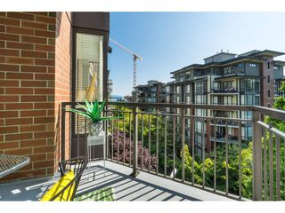 "Photo 28: 403 1581 FOSTER Street: White Rock Condo for sale in ""SUSSEX HOUSE"" (South Surrey White Rock)  : MLS®# R2474580"