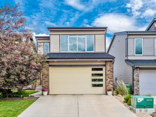 Main Photo: 56 WALDEN View SE in Calgary: Walden Detached for sale : MLS®# A1011771