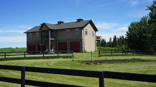 Main Photo: 34202 Range Road Range in Rural Red Deer County: Residential for sale : MLS®# A1012702