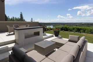 Photo 35: 8606 SASKATCHEWAN Drive in Edmonton: Zone 15 House for sale : MLS®# E4208569