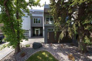 Photo 1: 8606 SASKATCHEWAN Drive in Edmonton: Zone 15 House for sale : MLS®# E4208569