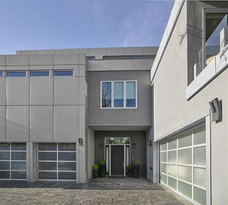 Photo 5: 8606 SASKATCHEWAN Drive in Edmonton: Zone 15 House for sale : MLS®# E4208569