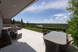 Photo 34: 8606 SASKATCHEWAN Drive in Edmonton: Zone 15 House for sale : MLS®# E4208569