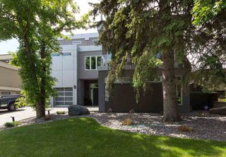 Photo 2: 8606 SASKATCHEWAN Drive in Edmonton: Zone 15 House for sale : MLS®# E4208569