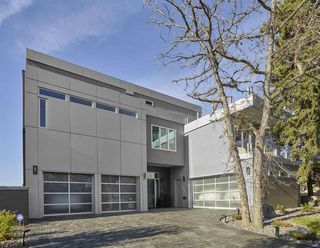 Photo 4: 8606 SASKATCHEWAN Drive in Edmonton: Zone 15 House for sale : MLS®# E4208569